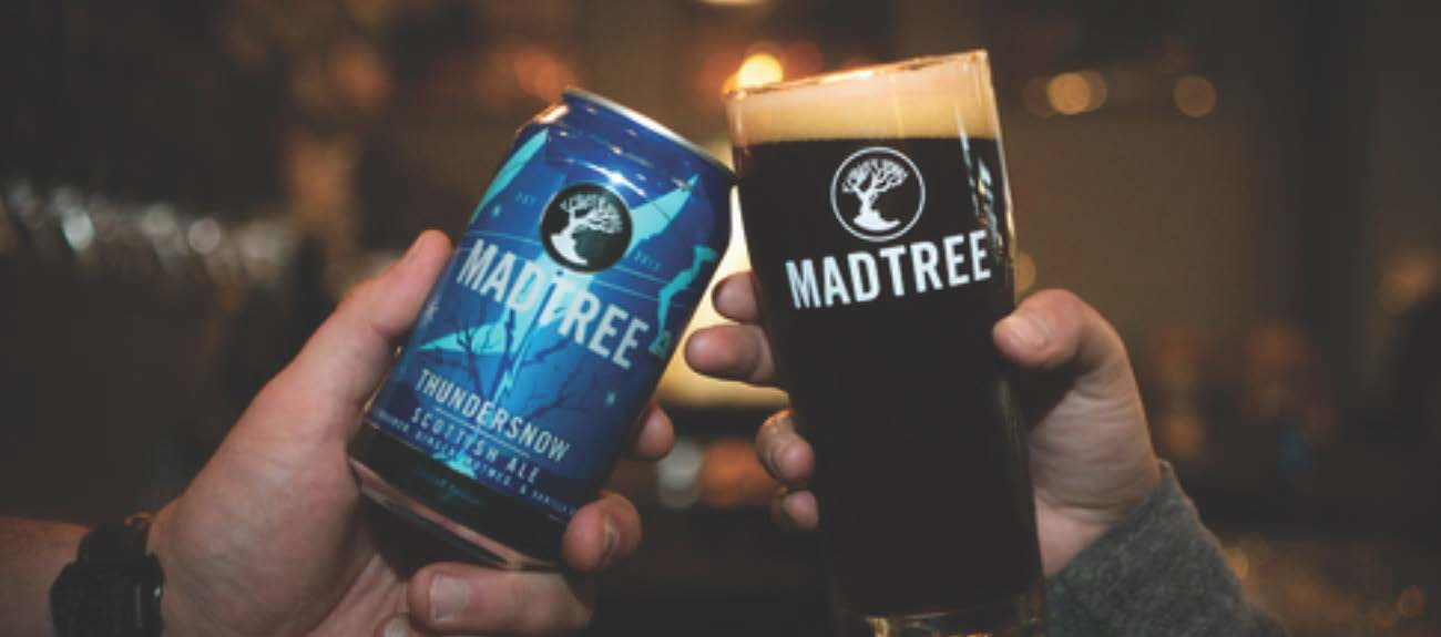 MadTree Thundersnow Cheers