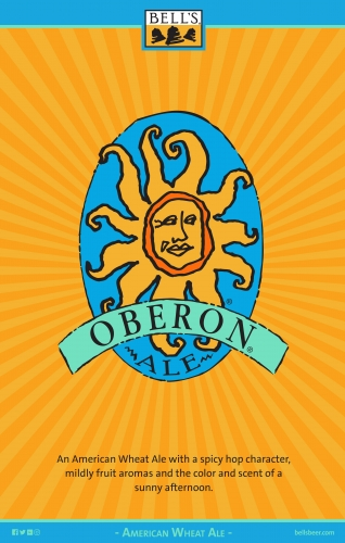 Bell's Oberon Ale